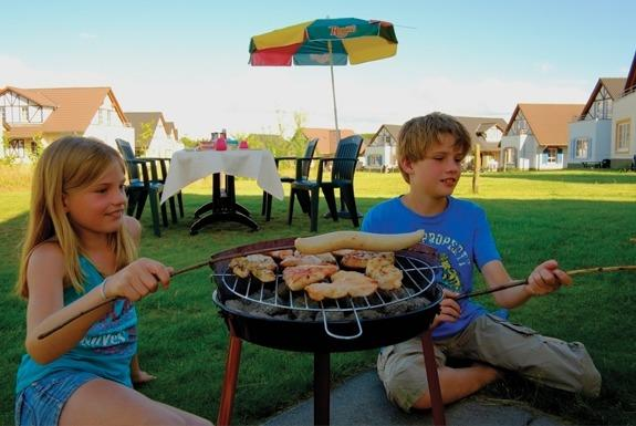 Barbecue | Ferienresort Cochem